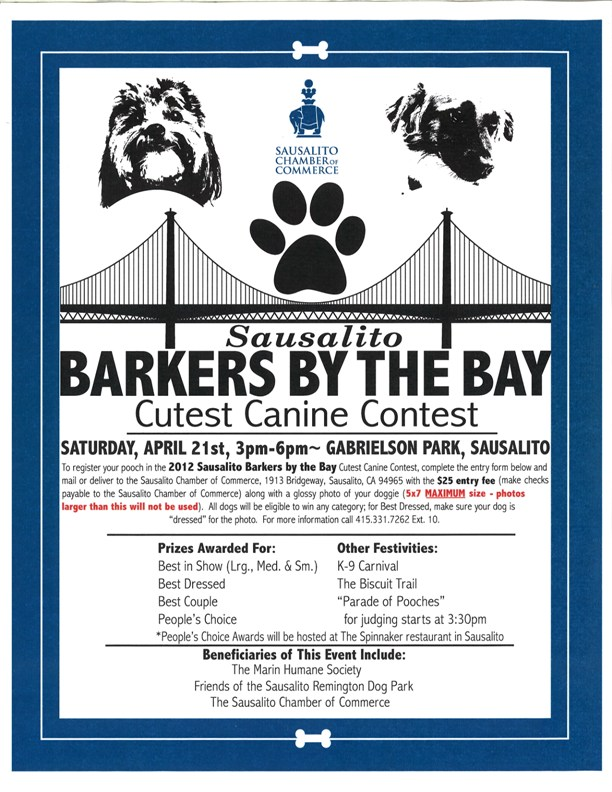 Barkers by Bay