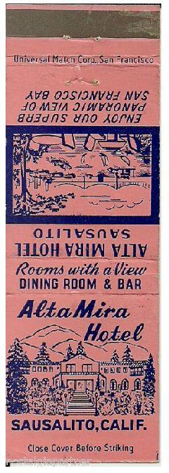 Alta Mira MB 2