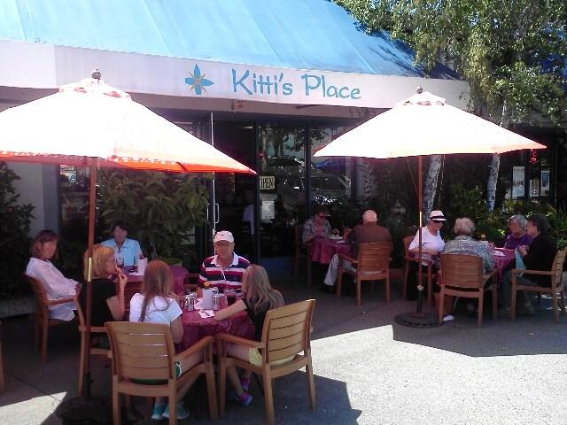Kitti's