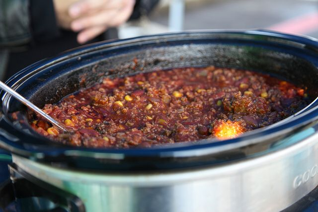 Chili by USAG-Humphreys