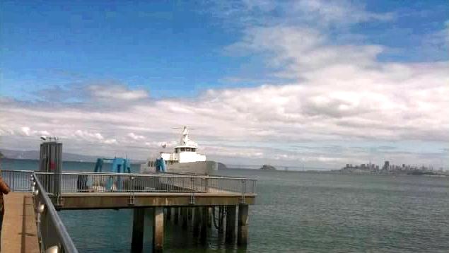 Ferry Pier 16-9a