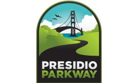 Presidio Parkway Logo