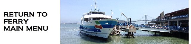 Click here to return to the Main Sausalito Ferry Menu, with information on routes, schedules and prices as well as restaurants near the Sausalito Ferry.