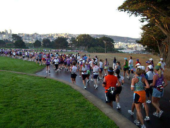 SF Marathon by Bam0027